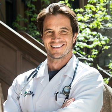 Dr Jake Deutsche