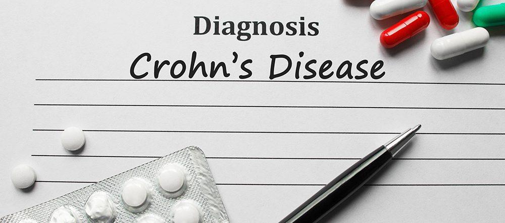Crohn's Prescription